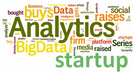 July 2014 Analytics, Big Data, Data Science company and startup activity