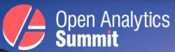 Open Analytics Chicago Summit, Mar 27