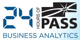 PASS: 24 Hours of Business Analytics Learning, Feb 5