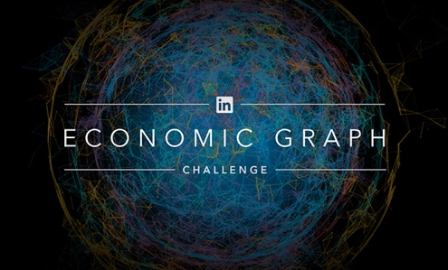 LinkedIn Economic Graph Challenge