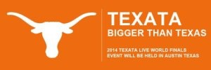 TEXATA Big Data Analytics World Championships